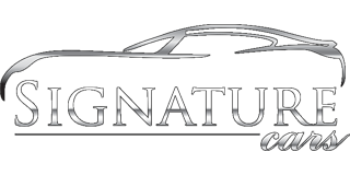 Signature Cars - About