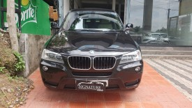 Bmw X3 Corporate Edition