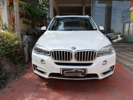 Bmw X5 Dpe/33000km/KL Registered.