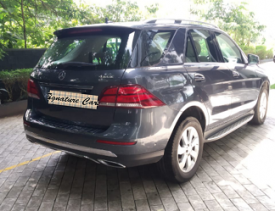 MERCEDES BENZ GLE 250d
