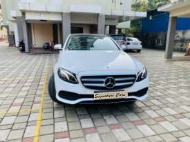 Mercedes Benz E220d Avantgarde.