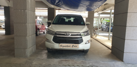 INNOVA CRYSTA 2.4V MT