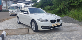 BMW 520d LUXURY LINE