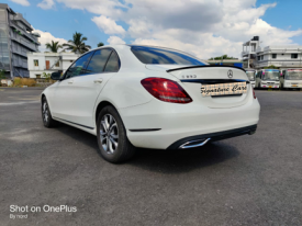 MERCEDES BENZ C220d Avantgarde
