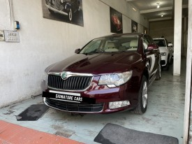 Skoda Superb Dsl